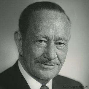 Конрад Хилтон