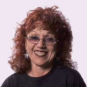 Биография Джуди Чикаго