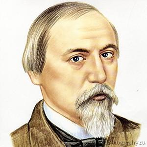 Биография Николай Некрасов