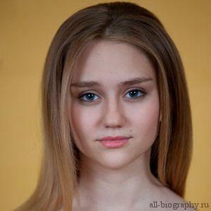 Дарья Балабанова